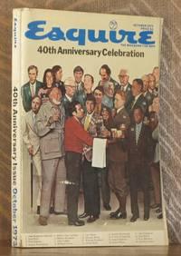ESQUIRE OCTOBER 1973 VOLUME LXXX NO.4 WHOLE NO. 479