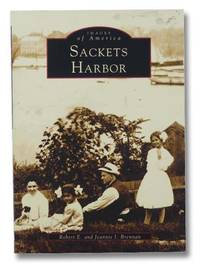 Sackets Harbor (Images of America)