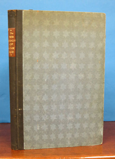 New York: Random House, Inc. , 1931. 1st edition thus. LIMITED to 980 copies, of which this is copy ...