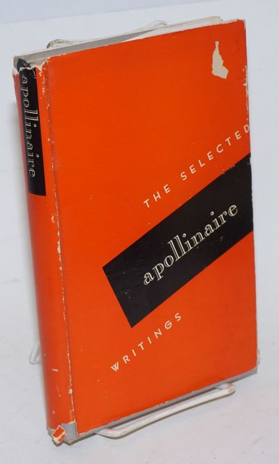 : New Directions, 1950. Hardcover. 272p., illustrated with a number of b&w facsimiles on coated inse...