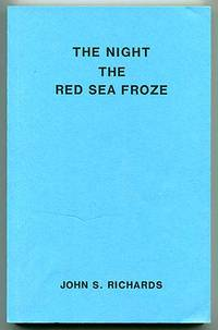 The Night The Red Sea Froze