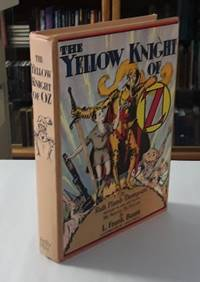 image of The Yellow Knight of OZ