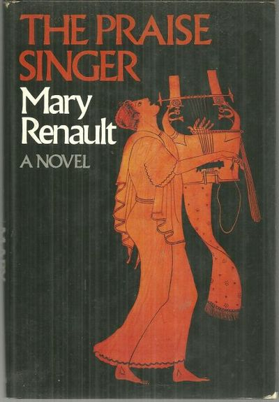 PRAISE SINGER, Renault, Mary
