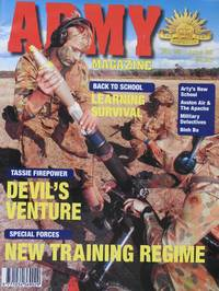 image of Army Magazine