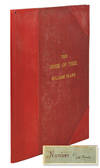View Image 1 of 4 for The Book of Thel. Inventory #123193