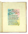 View Image 3 of 4 for The Book of Thel. Inventory #123193