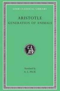 Generation of Animals