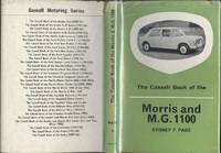 The Cassell Book of the Morris 1100 and M.G. 1100