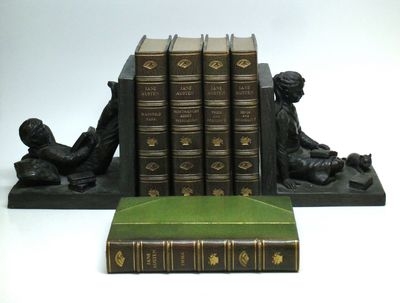 London: Oxford University Press, 1965. hardcover. fine. 5 volumes. The Text based on Collation of th...