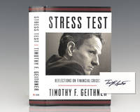 Stress Test: Reflections on Financial Crises.