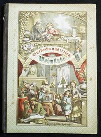 image of Entdeckungsreisen in der Wohnstube; Mit seinen jungen Freunden unternommen von H. Wagner