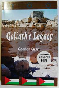 Goliath's Legacy, Signed