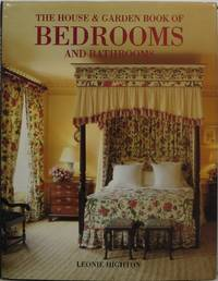 image of The House_Garden Book of Bedrooms and Bathrooms