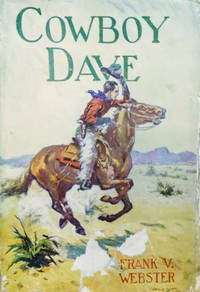 image of Cowboy Dave,  Or, the Round-Up at Rolling River