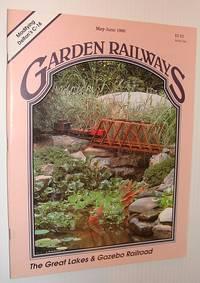 Garden Railways Magazine, May-June 1990