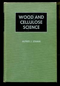 image of Wood and Cellulose Science