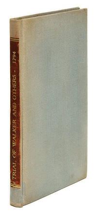 1794. taken in short-hand by Joseph Gurney.. taken in short-hand by Joseph Gurney. Treason Trial of ...
