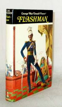 Flashman. From The Flashman Papers 1839 1842