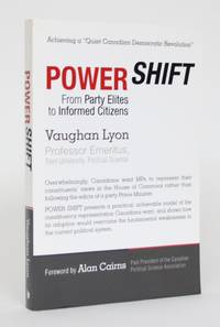 image of Power Shift: From Party Elites to Informed Citizens