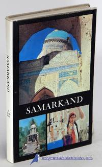 Samarkand: A Guide Book by  Y  I; ALESKEROV  - Hardcover  - 1972  - from Bluebird Books (SKU: 84711)