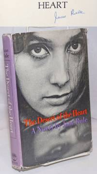 The Desert of the Heart [signed]