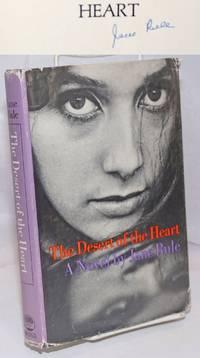 The Desert of the Heart [signed]