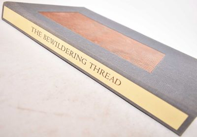 Wallingford, Pa: The Elm Press, 1986. Hardcover. VG+. Light blue clamshell box with inlaid fabric on...