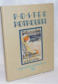 image of Poster Potpourri VII. To be sold at auction, Sunday, November 13, 1988 at [&c]