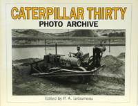 CATERPILLAR THIRTY PHOTO ARCHIVE