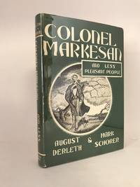 Colonel Markesan and Less Pleasant People