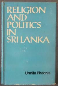 image of RELIGION AND POLITICS IN SRI LANKA