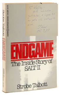 Endgame. The Inside Story of Salt II