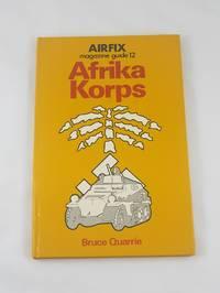 Airfix Magazine Guide 12: Afrika Korps (No. 12)