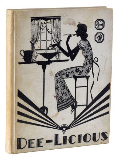 Dee - Licious Recipes