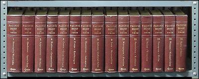 1945. Pacific Digest 2d: Covering P.2d Vols. 1-100 (1931-1941), in 15 books. St. Paul, Minn.: West P...