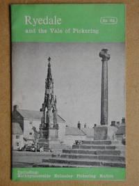 Ryedale And The Vale Of Pickering. Malton, Kirkbymoorside, Pickering, Helmsley