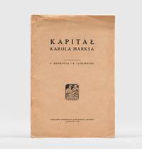 Kapital Karola Marksa.