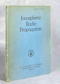image of Ionospheric Radio Propagation