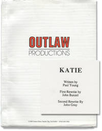 image of Born to Be Wild [Katie] (Original screenplay for the 1995 film)