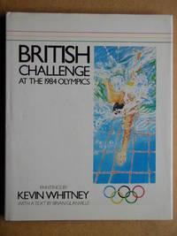 British Challenge At The 1984 Olympics