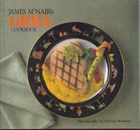 James Mcnair's Grill by  James McNair - First Edition - from Never Too Many Books and Biblio.com