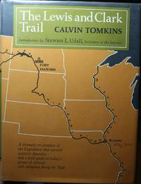 The Lewis And Clark Trail