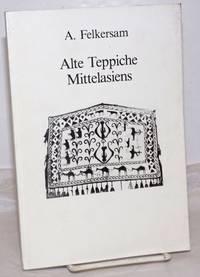 image of Alte Teppiche Mittelasiens