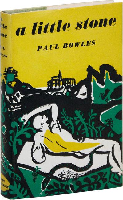 London: John Lehmann Ltd, 1950. First UK Edition. First Impression. Octavo; first issue binding in l...