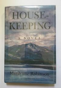 image of Housekeeping A Novel