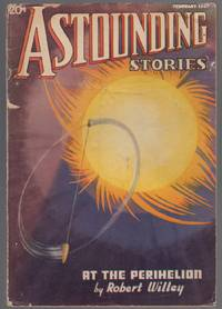 [Pulp magazine]: Astounding Stories - February 1937, Volume XVIII, Number 6