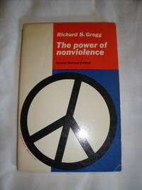 image of The Power of Nonviolence