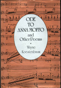 Ode to Anna Moffo and Other Poems