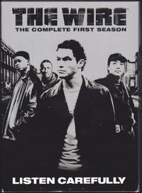 image of The Wire : The Complete First Season (Season 1, DVD Boxed Set)