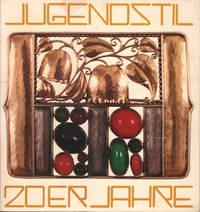 Jugendstil: 20er Jahre. Verkaufs-Ausstellung by  Inge Asenbaum - Paperback - First Edition - 1969 - from Carnegie Hill Books (SKU: 013350)